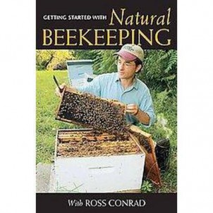 Natural Beekeeping DVD - Ross Conrad