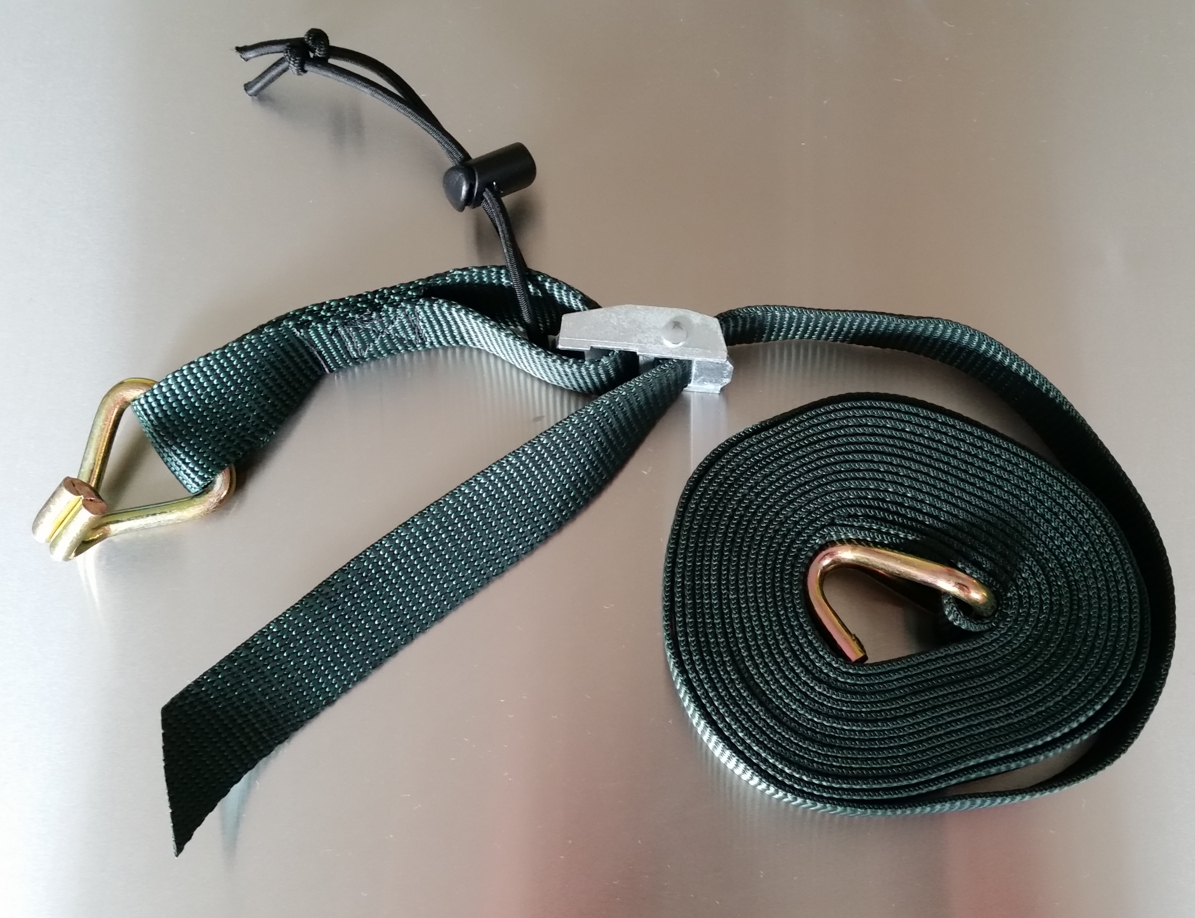Hive Anchor-down Strap - Heavy Duty