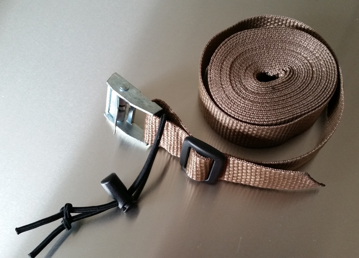 Nuc Strap - Light Duty