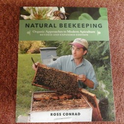 Natural Beekeeping 2nd Ed By Ross Conrad